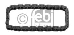 Camshaft Timing Chain 2.0 16v ABF